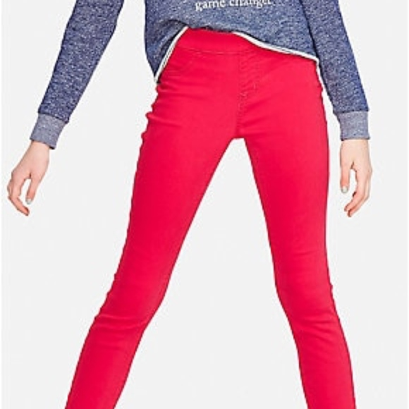 Justice Other - JUSCTICE MID RISE JEAN LEGGING